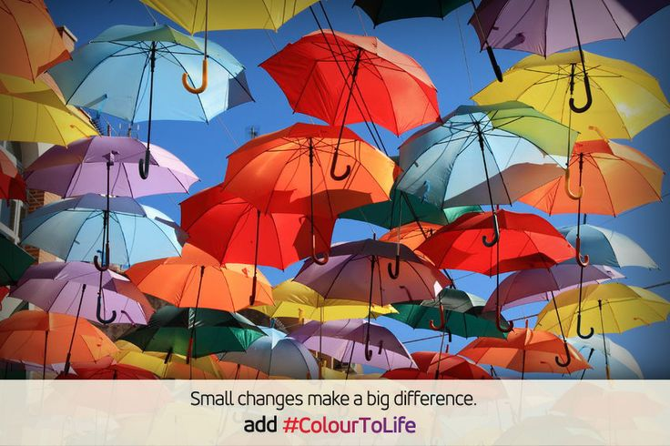 Colour is the silent worker that helps make your life spectacular. Tell us what adds #ColourToLife?