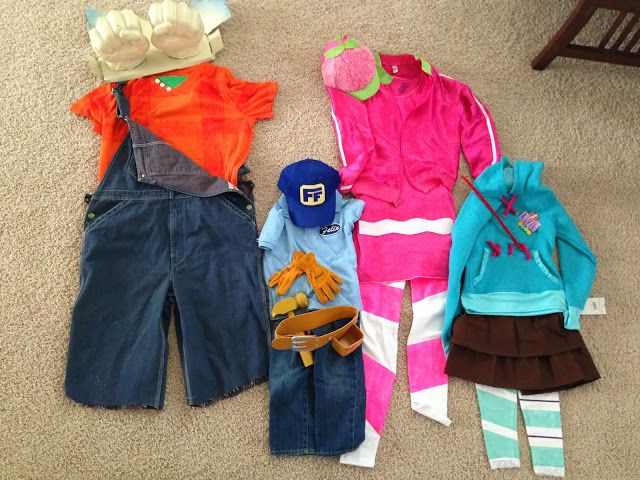 womens nike air max 2014 gray and pink Buggie and Jellybean  Wreck It Ralph Family Costume