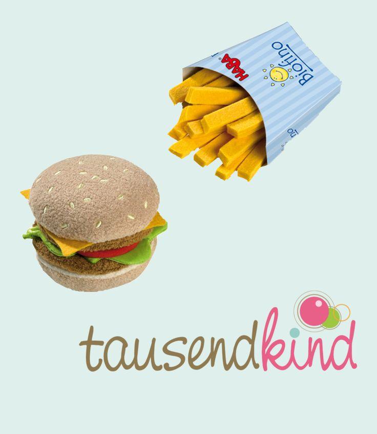 Stoff Fast-Food