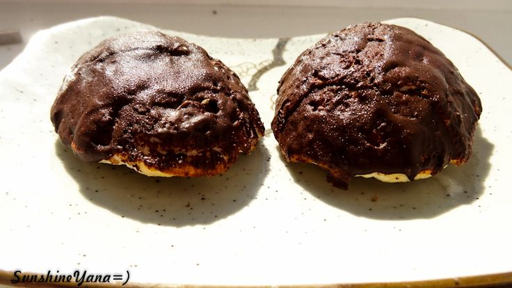 белковые пирожные
