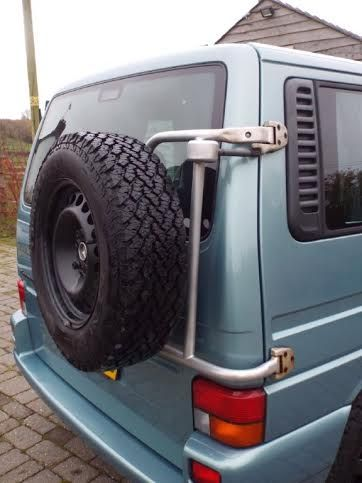 t4 caravelle syncro for sale | Campervan Culture