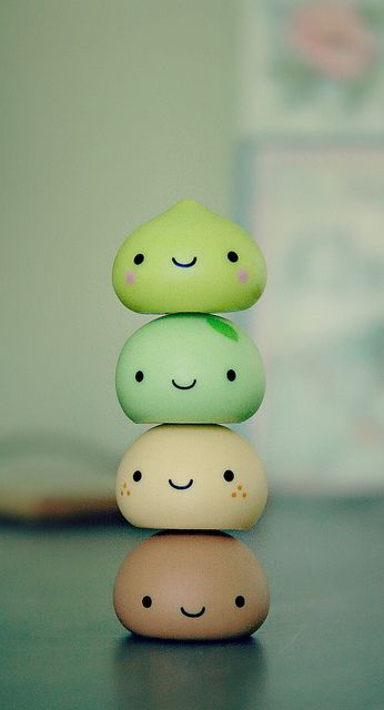 manjusstackables by Strawberry♥Cuteness, via Flickr I've wanted a squishy 4 FOREVER so cute✌️