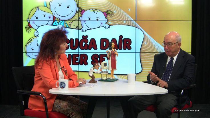 Yaşamımızın İlk 1000 Günü (1. bölüm) |  Prof Dr Sema Aydoğdu ile çocuğa ...