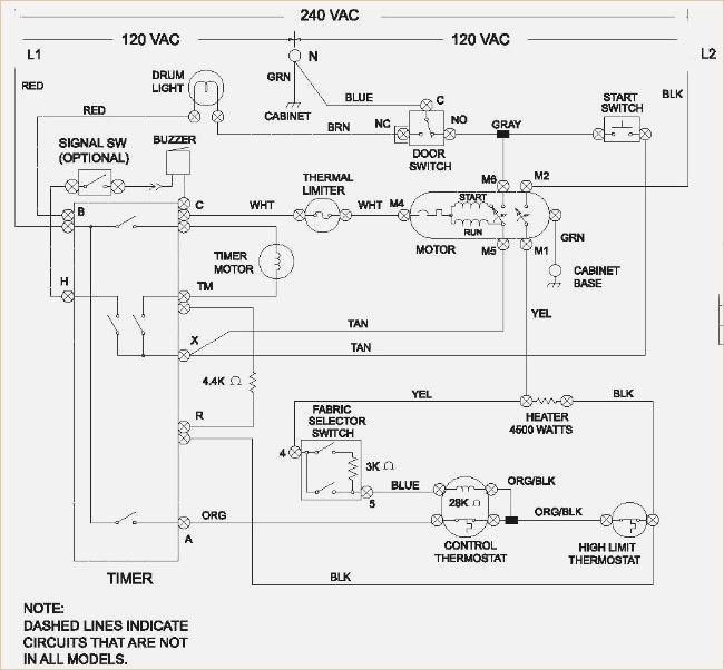 Frigidaire Dryer Wiring Diagram | Hotpoint, Paint colors benjamin moore,  Tumble dryerPinterest