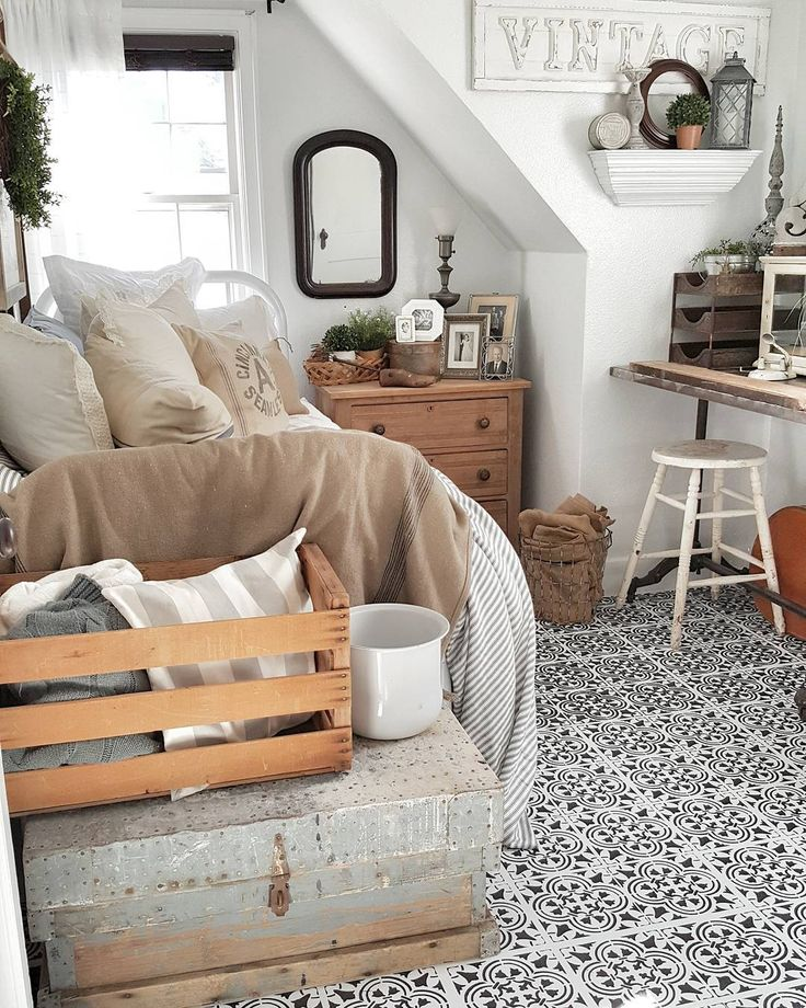 Make Your Bedroom A Romantic Haven Part 3: 1000+ Images About ***Cozy Cottage Bedrooms*** On