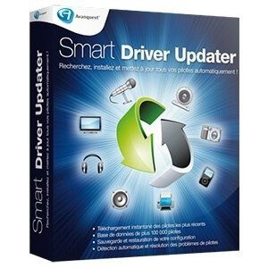 Smart Driver Updater 4.0 License key + Crack Full Version Free is latest pc driver updater tool used to update the outdated driver from your…