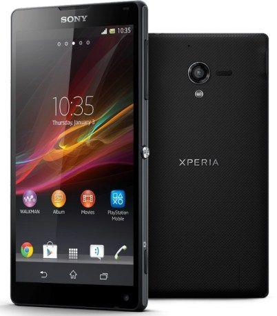 Harga Sony Xperia ZL Terbaru - Lihat spesifikasi dan harga Sony Xperia ZL…