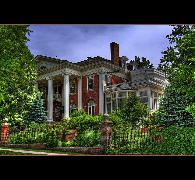 Colorado Governoru0027s Mansion. Champagne U0026 Horsu0027 D Oeuvreu0027s 2 Start Out The  Evening For