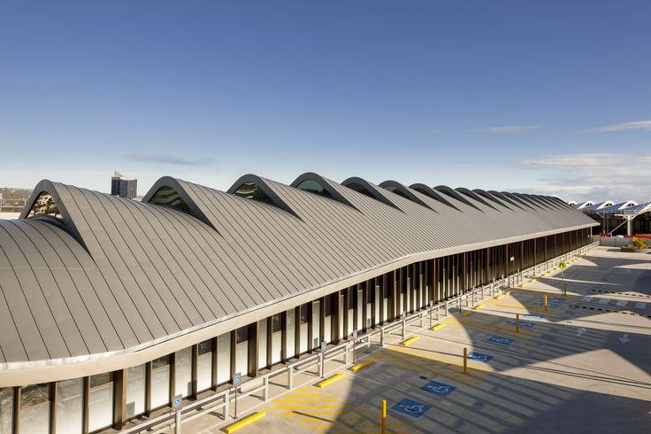 Robina town centre Queensland Aluminium.