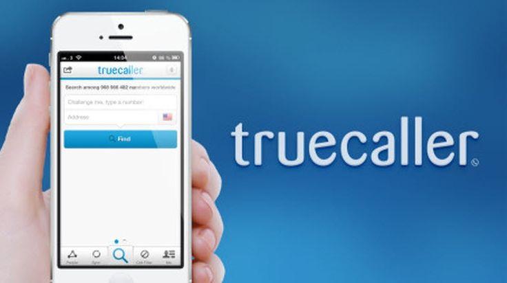 BİZ KİMİZ KADINIZ : Truecaller Mobil Uygulama
