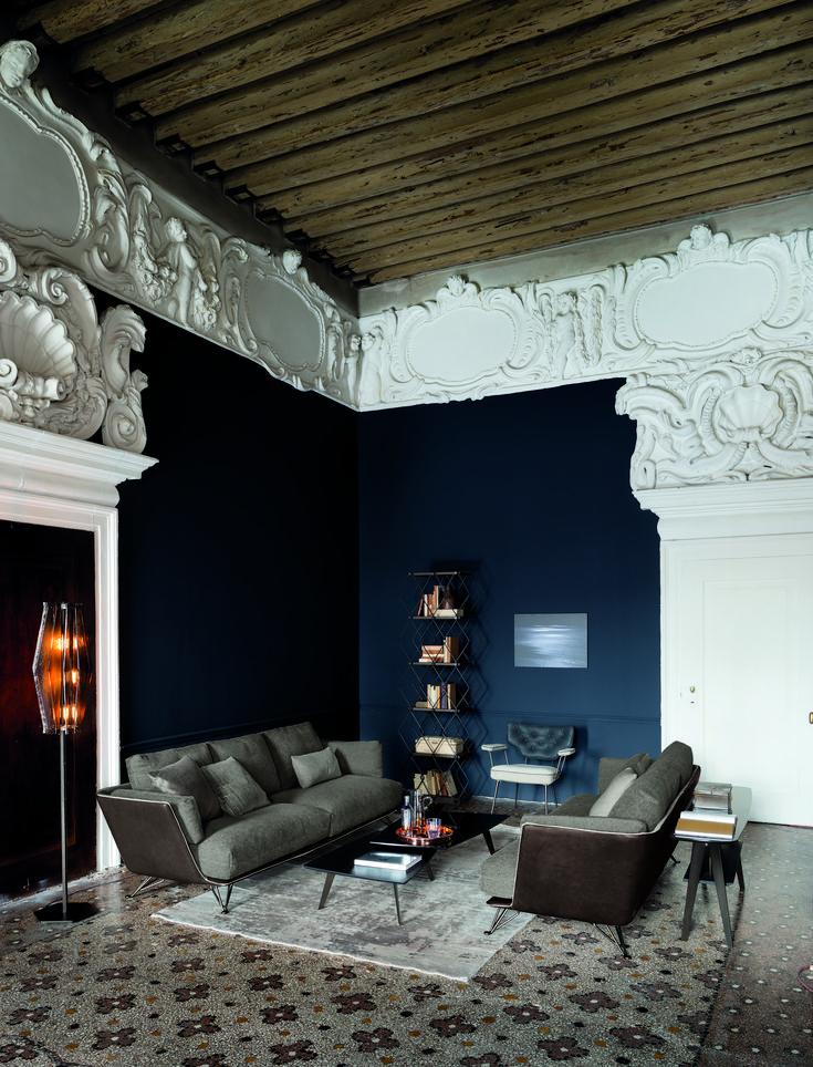 Designermöbel im von Produktdesign, Sofas und