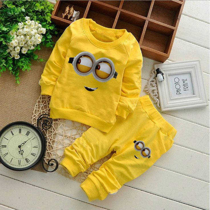 Like and Share if you want this  Despicable Me Minions clothes for kids     Tag a friend who would love this!     FREE Shipping Worldwide     Get it here ---> https://gift-store.moonbeo.com/despicable-minions-clothes-kids/