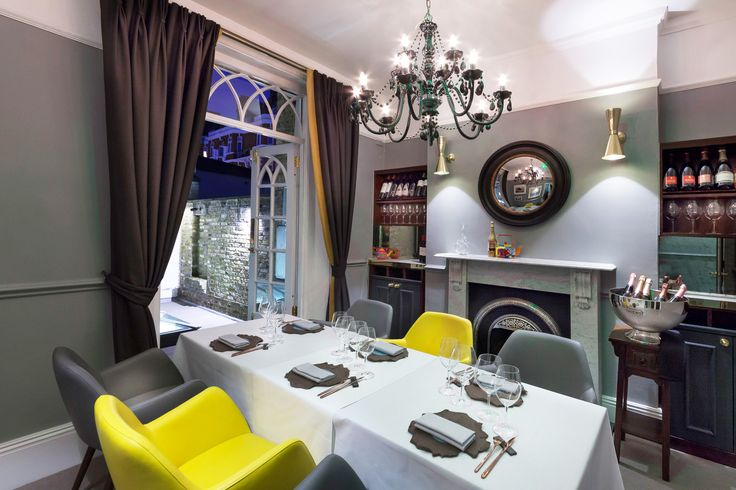 Leanne Kelsall reviews the new Experience Menu at fine-dining Indian restaurant Vineet Bhatia London