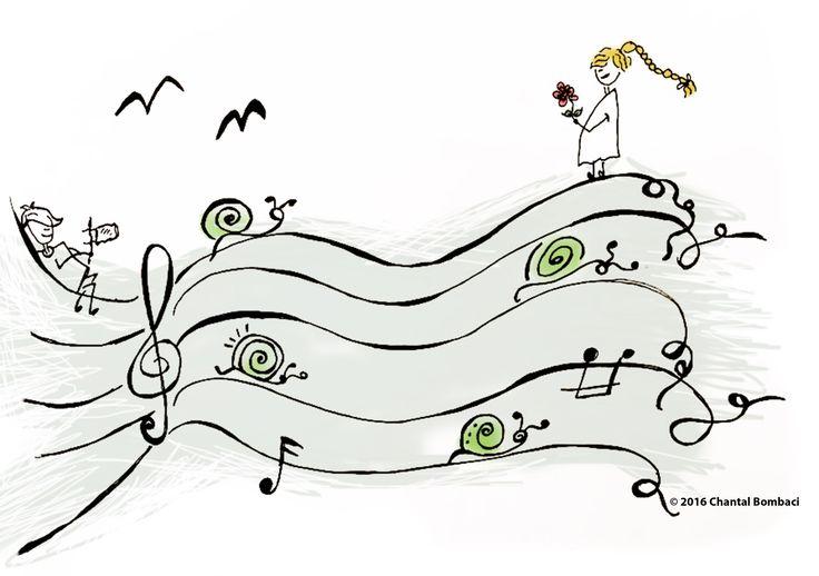"""da """"L'astronave, altri racconti e la non storia"""" di Francesco Degortes: """" Mattia con un ramo tentava di svegliare una lumaca che non aveva nessuna intenzione di abbandonare il suo mondo sicuro per quella realtà piena di pericoli. """""""