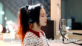 See You Again & One Call Away ( MASHUP cover by J.Fla ) - YouTube