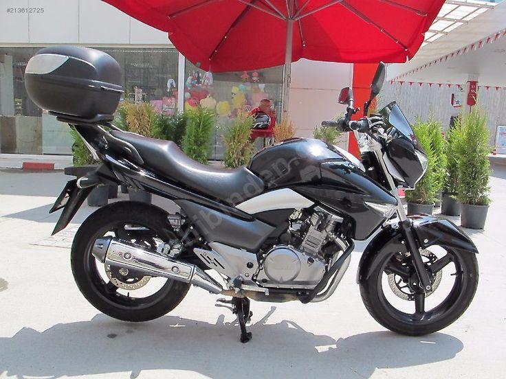 Suzuki GW250 Inazuma 2013 Model Naked / Roadster Motor Sahibinden ikinci el 14.000 TL - 213612725