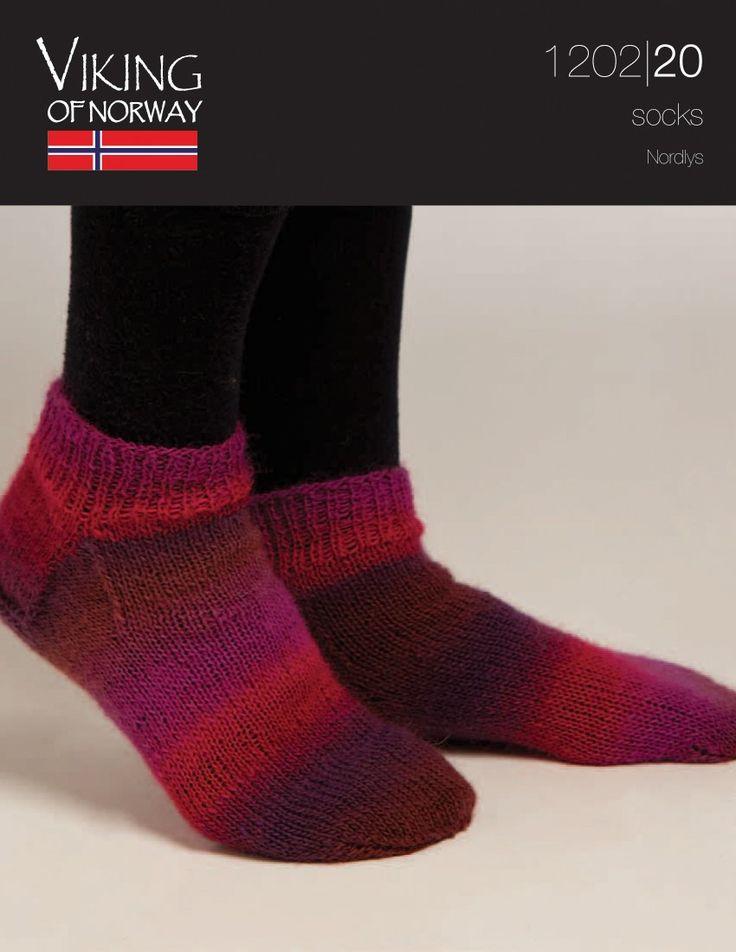 170 besten Knit socks ankle Bilder auf Pinterest | Gestrickte socken ...