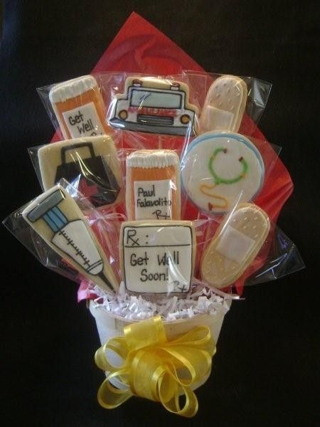 10 Best Images About Doctor Sugar Cookies On Pinterest Nurse Cookies Med School And Graduation