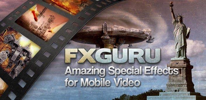 Download FxGuru: Movie FX Director App For Android (Version 1.3.0) Apk at http://allforandroid.net/app-for-android/fxguru-movie-fx-director-app.html