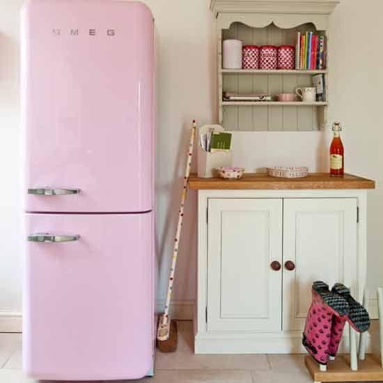 Frigo Vintage Couleur Pastel : Meilleures images à propos de frigo smeg sur pinterest
