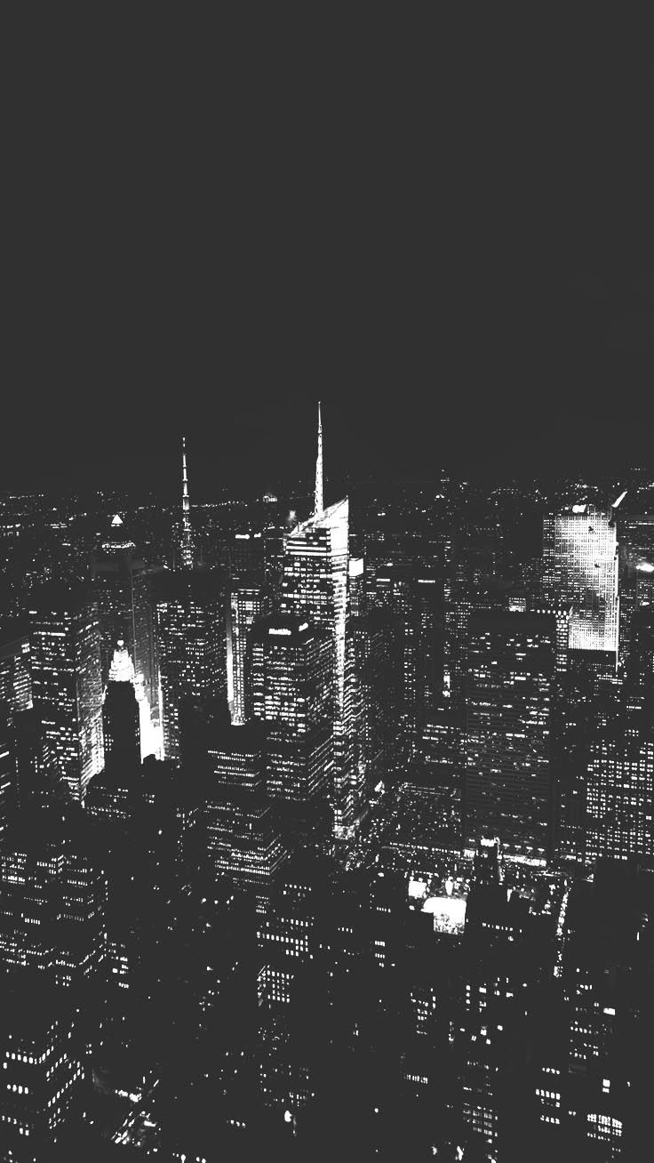 Cities By Night iPhone Wallpaper Collection WANDERLUST