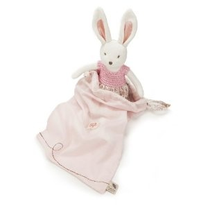 Ragtales Fifi The Rabbit Soft Toy: Amazon.co.uk: Toys & Games