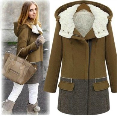 1000  images about fashion on Pinterest | Winter coats women