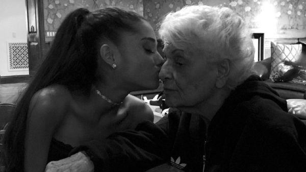 - Ma tu, mia cara, sai cos'è l'amore? (Le parole di mia nonna...)