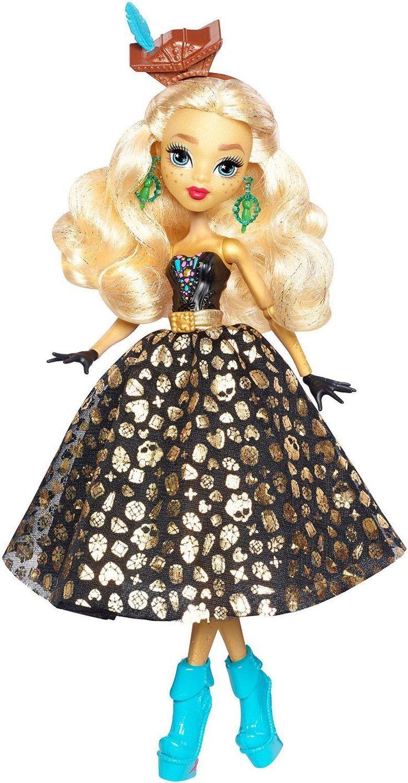 Monster High Shriek Wrecked Dayna Treasura Jones Doll Brand New in Stock | eBay