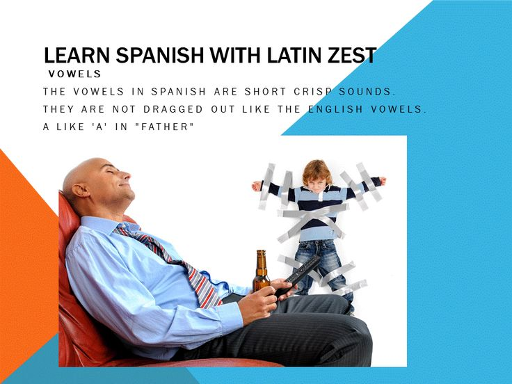 Learn spanish with #Latinzest