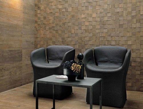 Axi_BrownChestnut_Mosaico3D_#design #arredobagno #gresporcellanato #pavimento #interiordesign #ideas #home #arredocasa #gresporcellanatoprezzi #gresporcellanatoeffettolegno