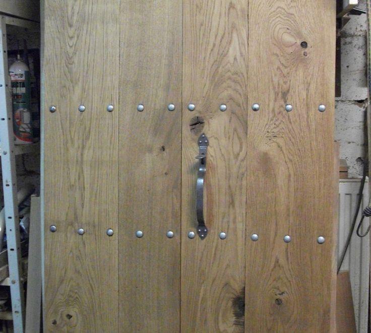 quincaillerie poignée béquille de porte intérieure