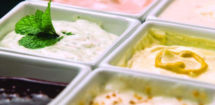 Aderezos dulces ¡Mejora tus ensaladas!