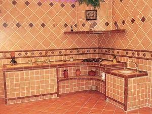 Las 25 mejores ideas sobre cocinas integrales rusticas en for Disenador de cocinas integrales