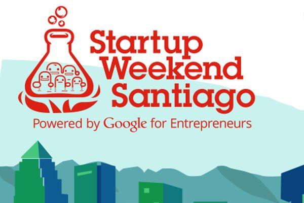 Comienza la cuarta versión de Startup Weekend Santiago | De Papel a Digital