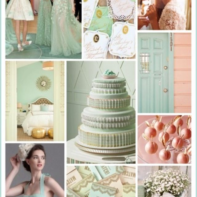 Wedding Color Ideas Summer: 1000+ Images About Summer Wedding Colors On Pinterest