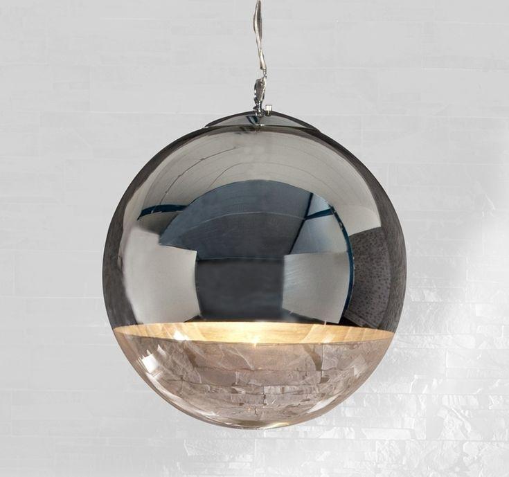 Globe dixon hanglamp