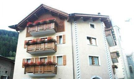 apartmany Bormio