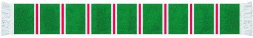 """Neue Fanartikel zur Weltmeisterschaft, wie """"World of Football Balkenschal grün weiss/rot/weiss"""" hier erhältlich: http://fussball-fanartikel.einfach-kaufen.net/schals-tuecher/world-of-football-balkenschal-gruen-weissrotweiss/"""
