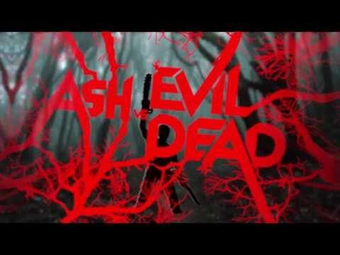 VIDCAPS of #AshVsEvilDead Teaser Trailer Fan Video | Michael P. Shipley