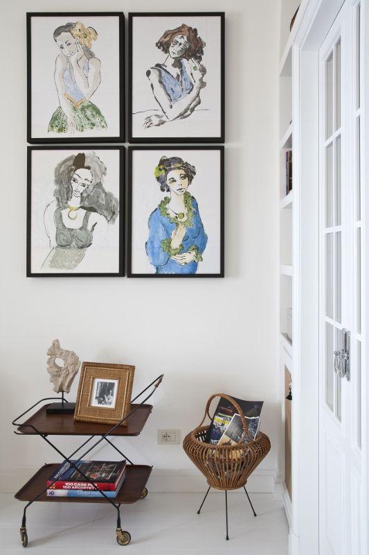 One Bedroom Suite  #capritiberiopalace #capri #italy #luxuryboutiquehotel