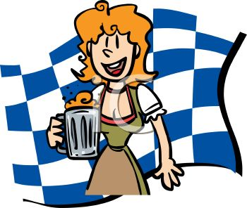 1000+ images about Oktoberfest Clipart on Pinterest | Raising ...