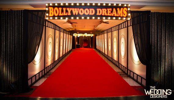 How to Throw a Bollywood-Themed Sangeet #LikeaBoss
