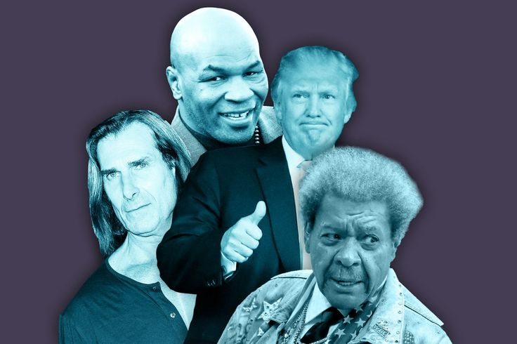 From latching on to a fresh-out-of-prison-for-rape Mike Tyson to the inauguration hiring problems, A-listers have always been out of reach for Donald Trump.