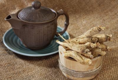 Korean Ginseng Tea Side Effects