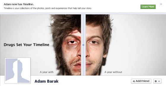 Anti-Drug Ad Understand your Brain Power and Increase its Capacity at http://failedmemory.com