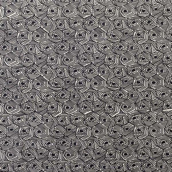 Mokum textiles - De Rosine