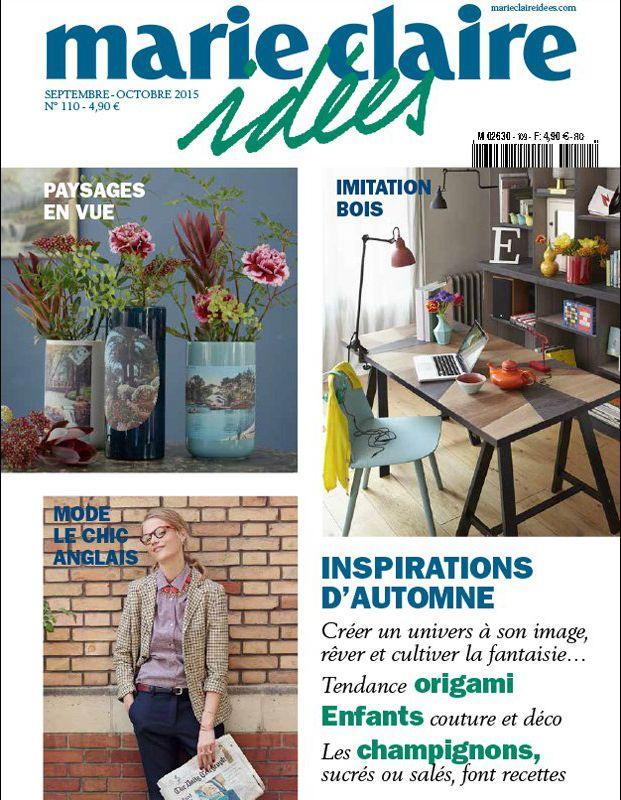 Loisirs créatifs : tous les loisirs créatifs en DIY - Marie Claire Idées