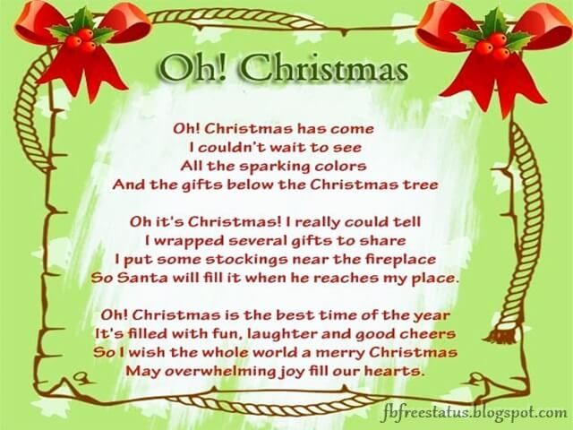 1000 Merry Christmas Wishes Quotes On Pinterest: 1000+ Ideas About Merry Christmas Poems On Pinterest