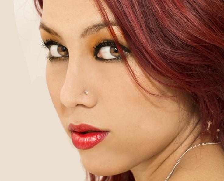 Portrait photography by Nicci Romanovsky, Shotbynicci.com